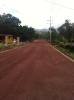 Mejoramiento vial en Rio Naranjo_4